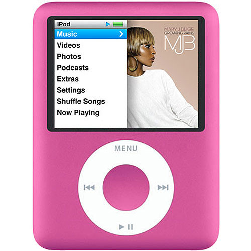 Sell my Apple iPod  Nano 3rd gen