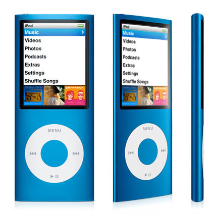 Sell my Apple iPod  Nano 4th gen