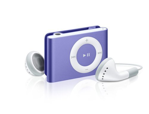 Sell my Apple iPod  Shuffle 2nd gen