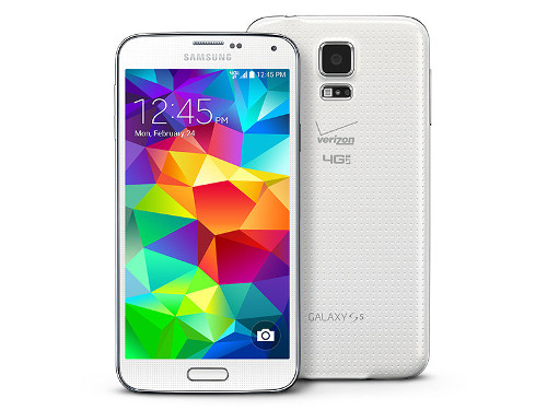 Sell my Sell My Samsung Galaxy S5