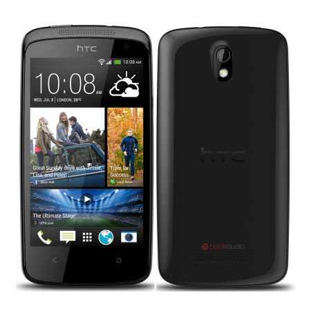 Sell my HTC DESIRE 500