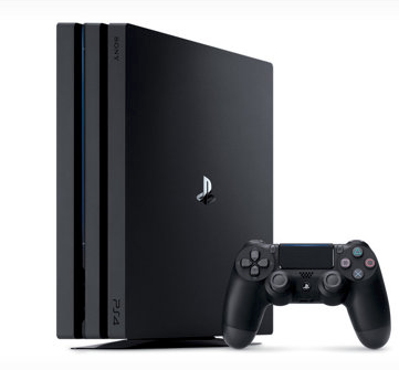 Sell my Sony Playstation 4 Pro