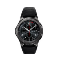 Sell my Samsung Gear S3 Frontier