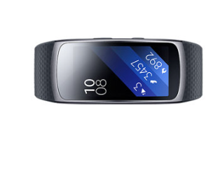 Sell my Samsung  Gear Fit2 GPS Sports Band SM-R360