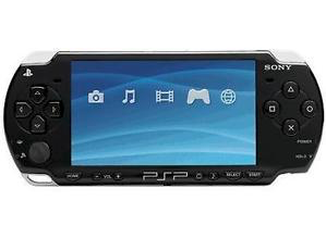 Sell my Sony Sony PSP 2000