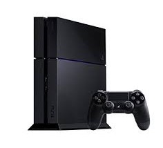 Sell my Sony Playstation 4