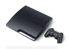 Sell my Sony Playstation 3 Slim