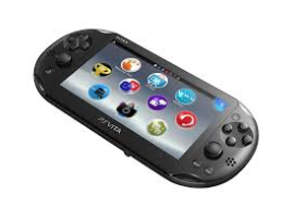 Sell my Sony PS Vita Slim Wi-Fi