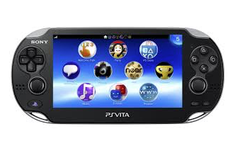 Sell my Sony PS Vita Wi-Fi
