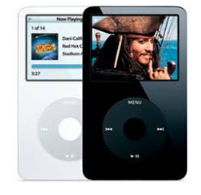 Sell my Apple iPod  Classic 5th Gen