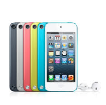 Sell my Apple iPod  touch 5th gen