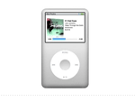 Sell my Apple iPod  Classic 7th Gen