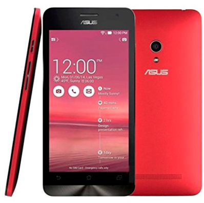 Sell my Asus ZenFone 4