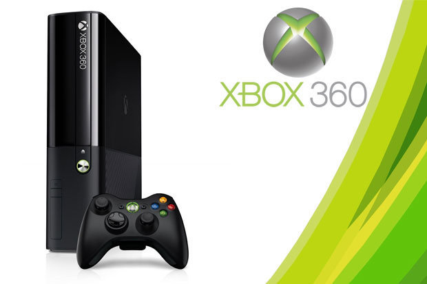 Sell my Sell My Xbox 360 Premium