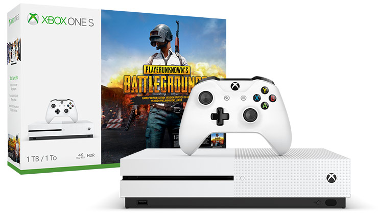 Sell my Microsoft  Xbox One S