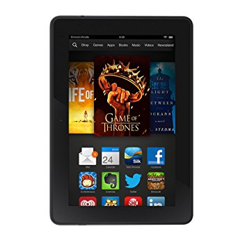 Sell my Sell Amazon Kindle Fire