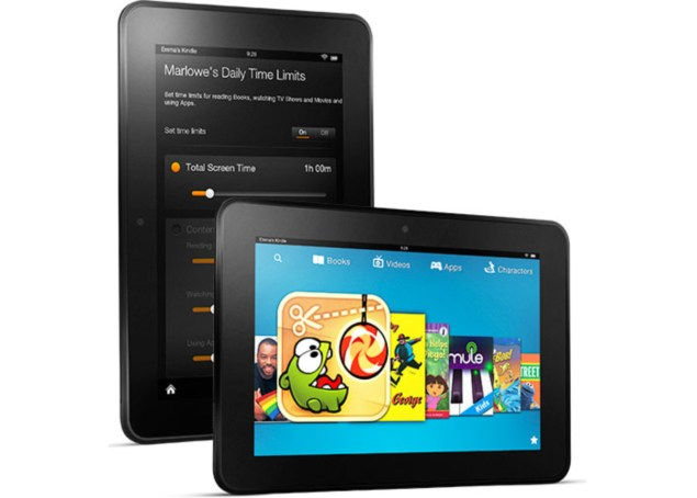 Sell my Amazon Kindle Fire HD 8.9