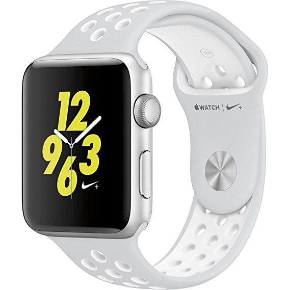Sell my Apple Watch Nike 38mm Aluminium Silver