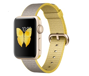 Sell my Apple Watch series 1 18k Gold 38mm