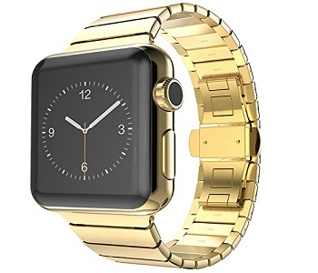 Sell my Apple Watch series 1 18k Gold 42mm
