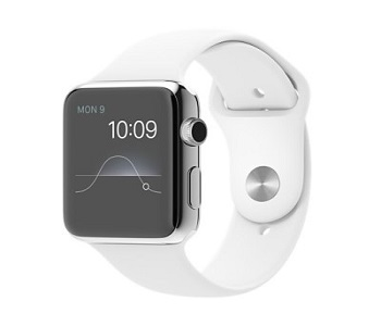 Sell my Apple Watch series 1 Sport 38mm Aluminium