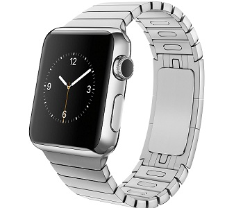 Sell my Apple Watch series 2 42mm Stainless Steal