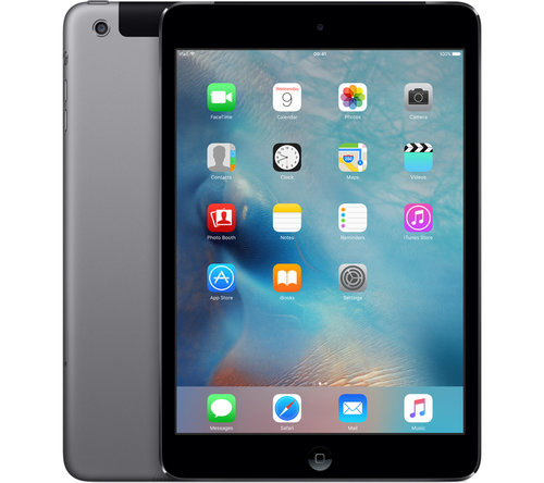 Sell my Sell Apple iPad mini 2 4G + Wi-Fi