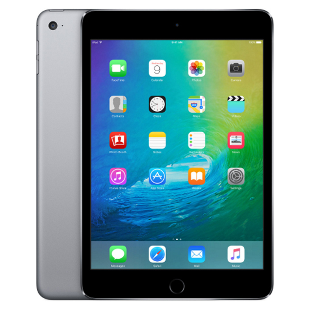 Sell my Sell Apple APPLE IPAD MINI 4 WI-FI