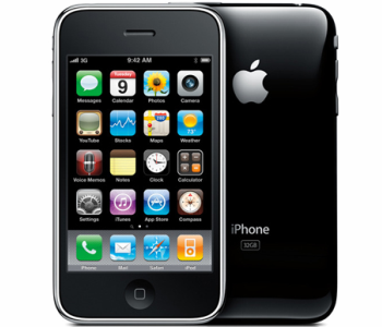 Sell my Sell My Apple iPhone 3GS