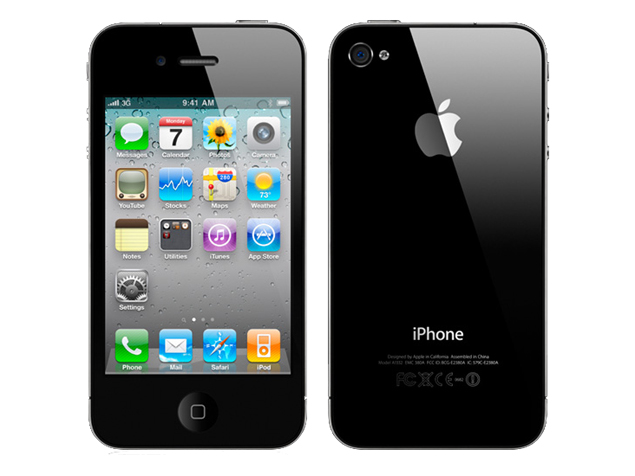 Sell my Sell My Apple iPhone 4