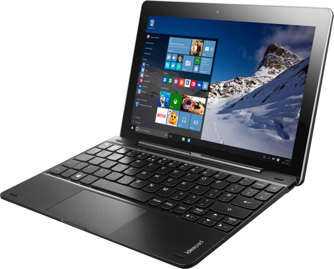 Sell my Sell Lenovo Ideapad Miix 300