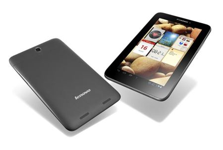 Sell my Sell Lenovo IdeaTab A2107 (3G)