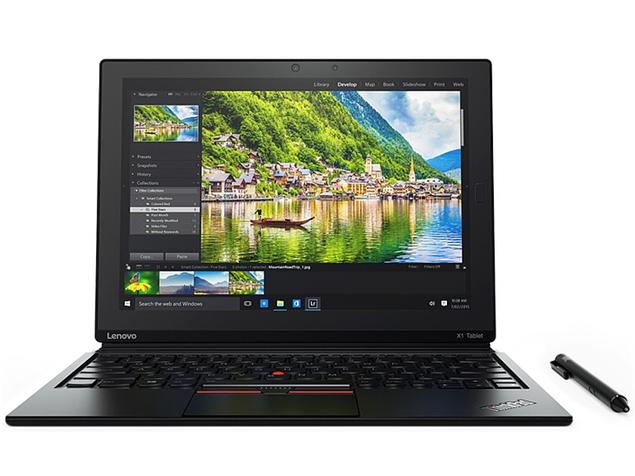 Sell my Sell Lenovo ThinkPad X1 Tablet (2017)