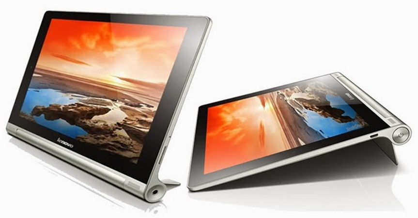 Sell my Sell Lenovo Yoga Tablet 8