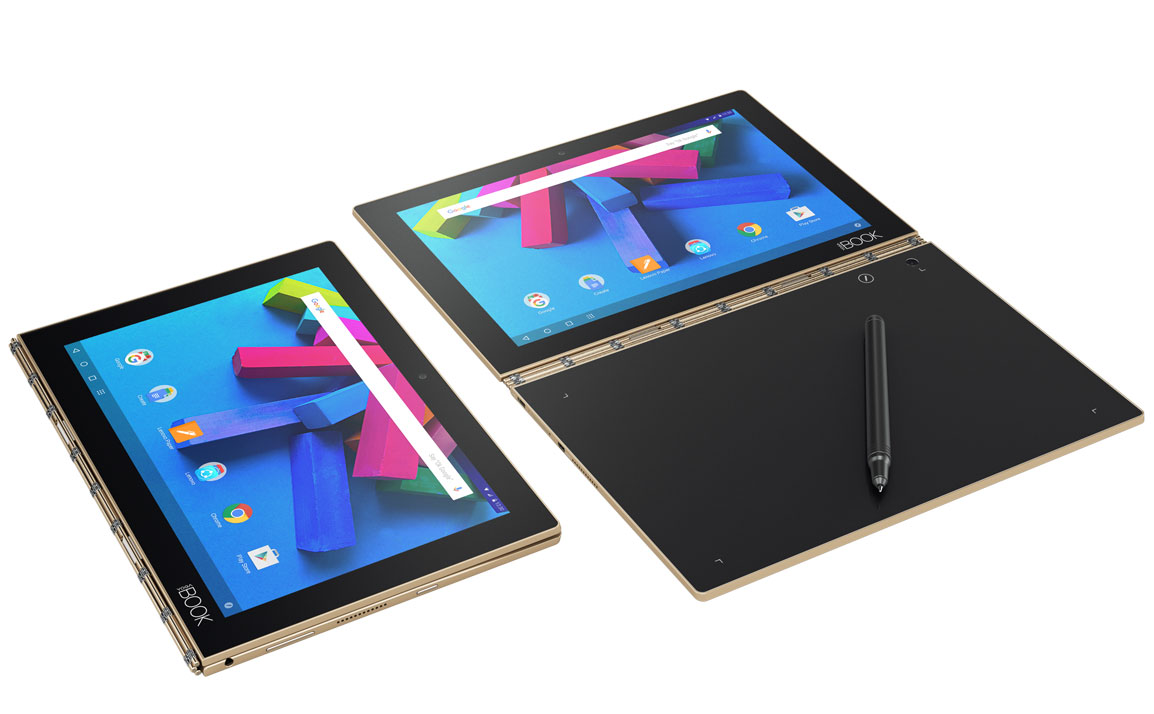 Sell my Sell Lenovo Yoga Book (Android)