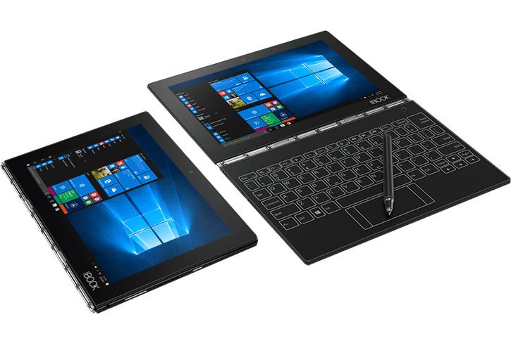 Sell my Sell Lenovo Yoga Book (Windows)