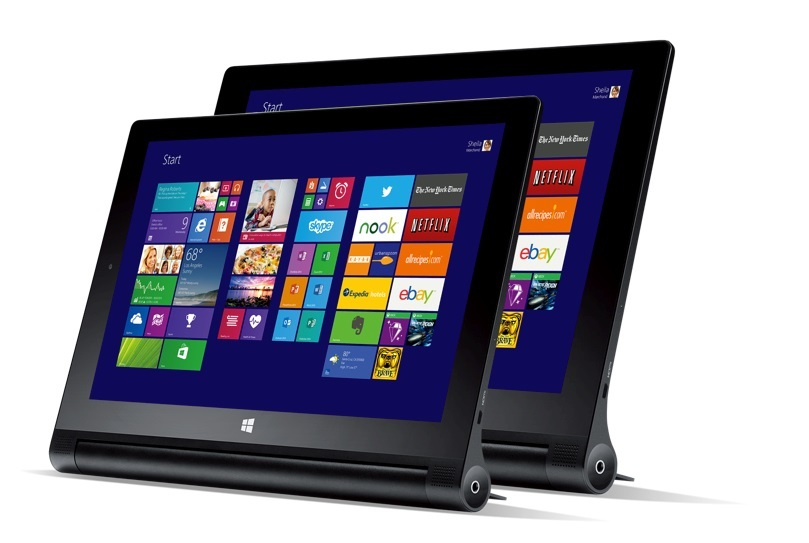 Sell my Sell Lenovo Yoga Tablet 2 (Windows, 10-inch)