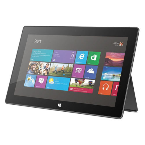 Sell my Sell My Microsoft Surface Pro 2