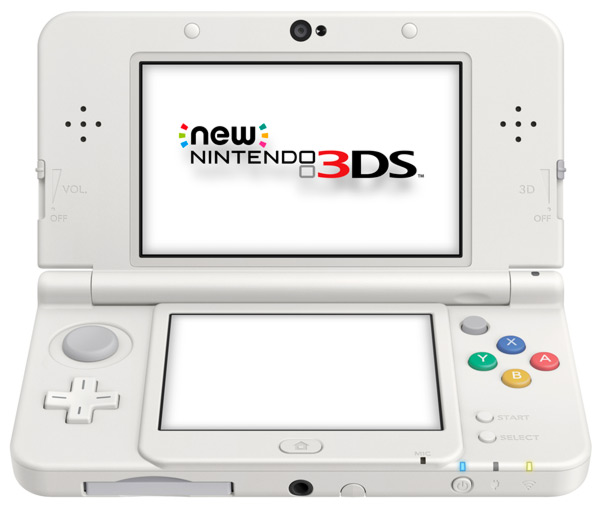 Sell my Sell My Nintendo Nintendo New 3DS