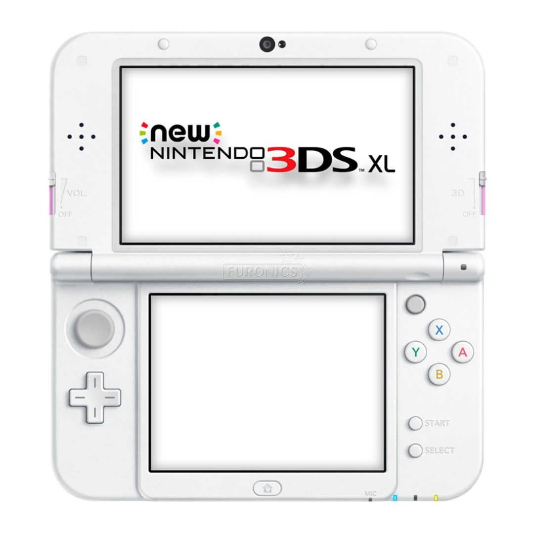 Sell my Sell My Nintendo New 3DS XL