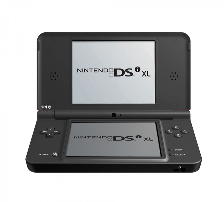 Sell my Sell My Nintendo DS XL