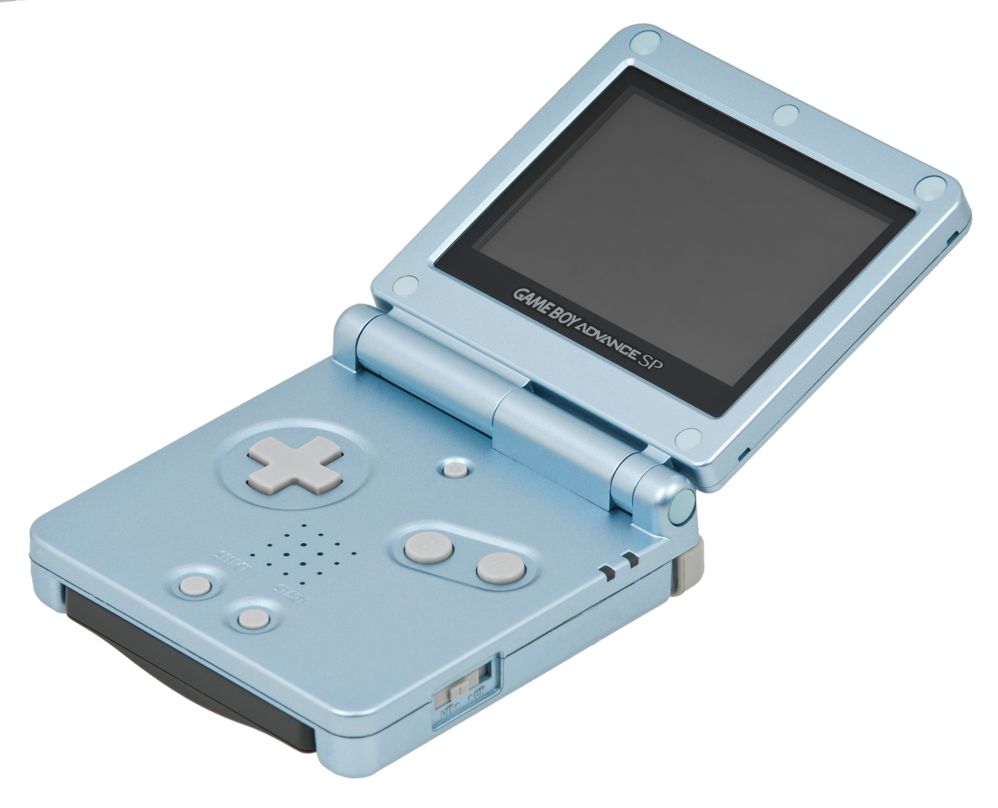 Sell my Sell My Nintendo Game Boy Advance SP