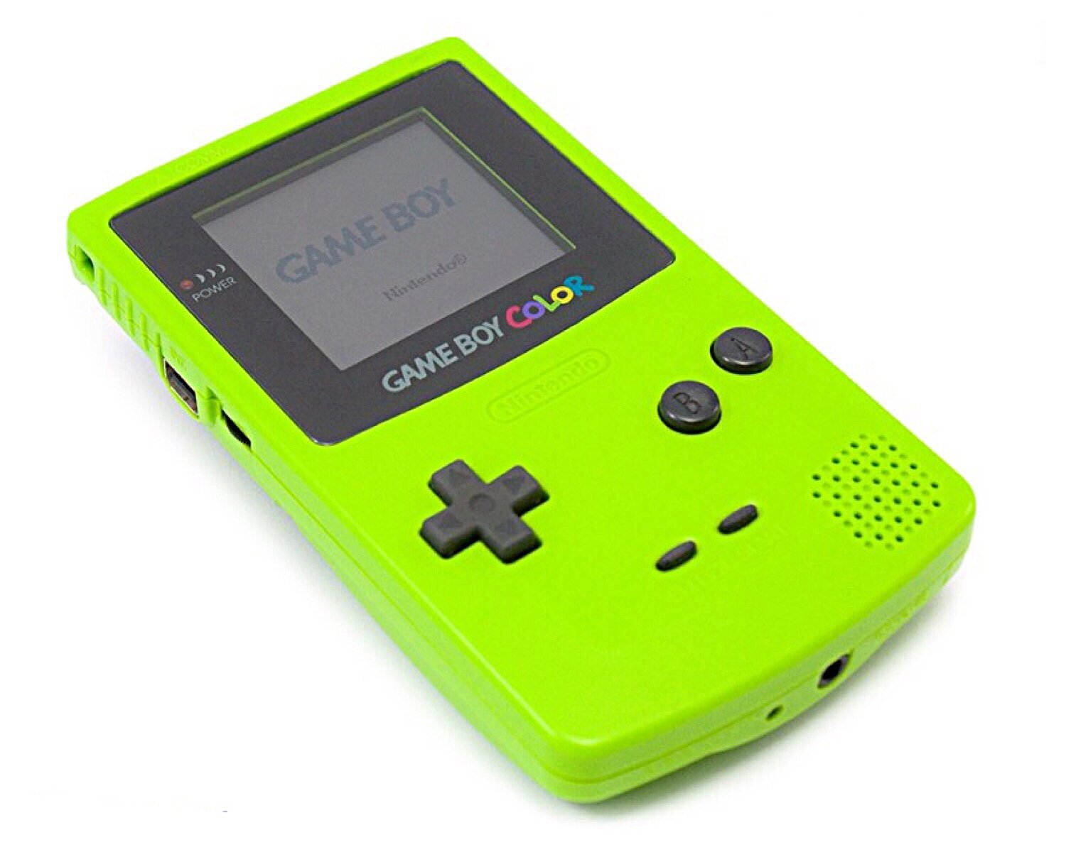 Sell my Nintendo Game Boy Colour
