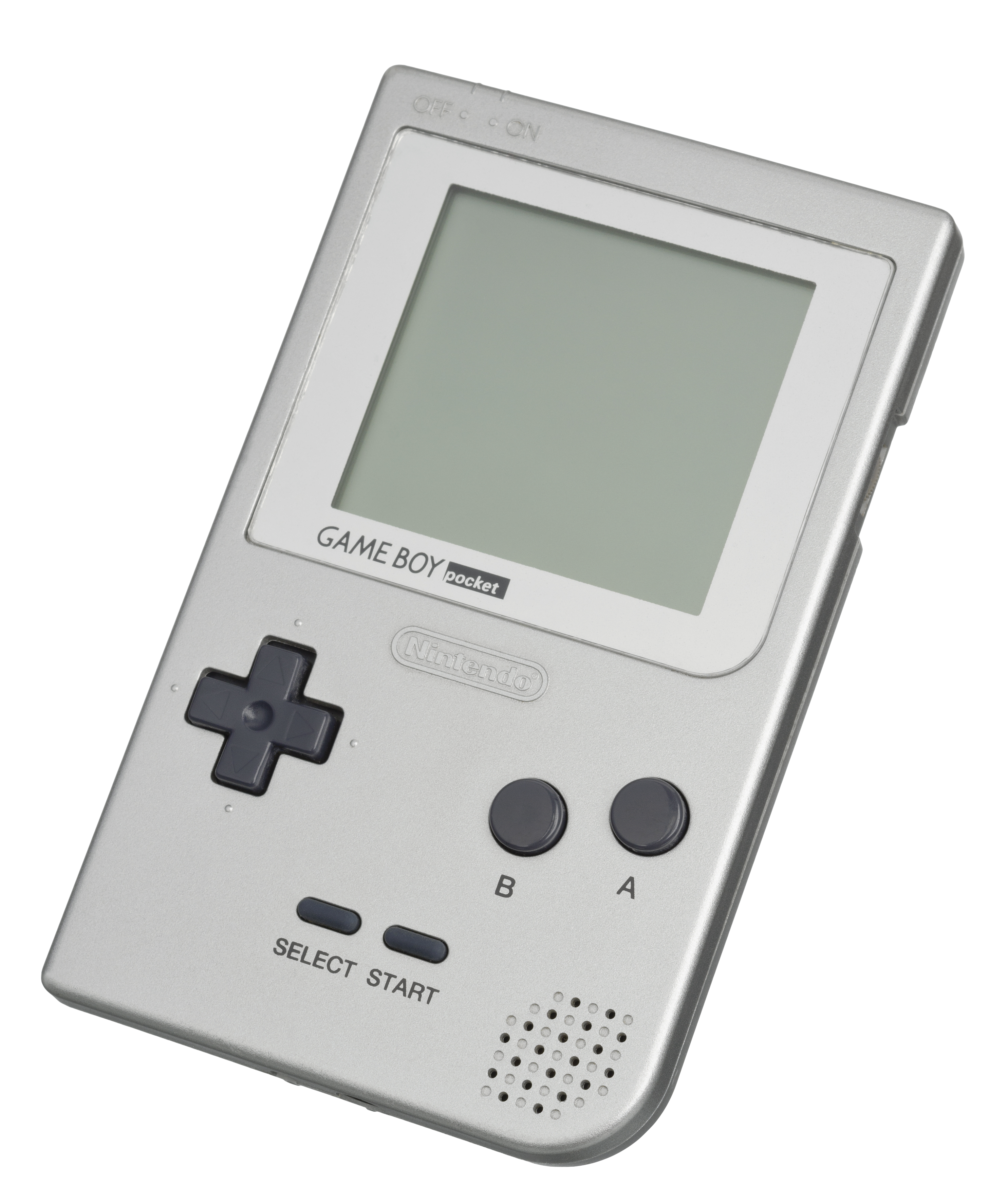 Sell my Sell My Nintendo Game Boy Pocket