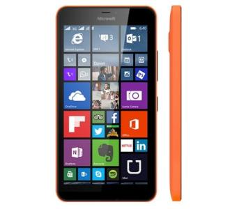Sell my Sell My Nokia Nokia Lumia 640XL