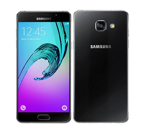 Sell my Sell My Samsung Galaxy A5 (2016)