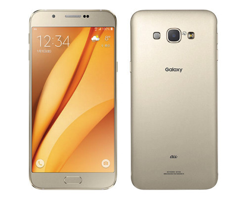 Sell my Samsung  Galaxy A8 (2016)