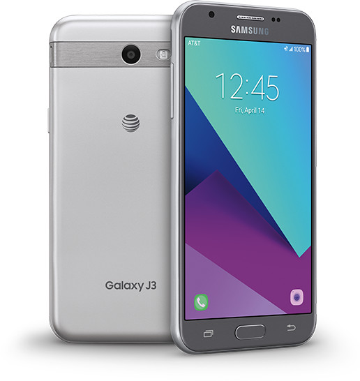 Sell my Sell My Samsung Galaxy J3