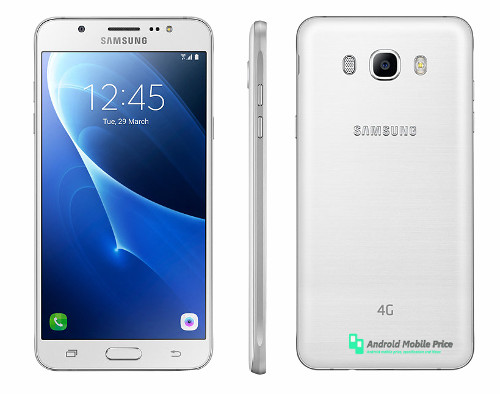 Sell my Sell My Samsung Galaxy J5 2016