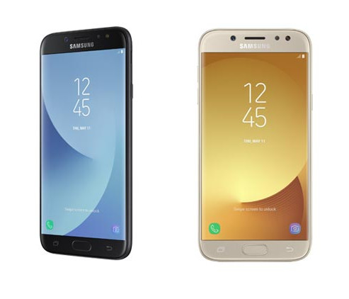 Sell my Sell My Samsung Galaxy J5 2017